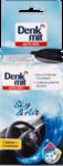 Denkmit Auto Deo Sky & Air, 2 St - автомобильный освежитель (1 держатель+2наполнителя) (Германия)