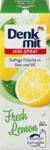 "Cменный картридж Denkmit Lufterfrischer Mini-Spray NF Fresh Lemon, 25 ml -запаска ""Лимон"" 260 доз."