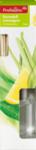 "Profissimo  Duftstabchen Raumduft Lemongras, 90 ml - комнатный ароматизатор ""Лайм"" с деревянными стержнями для установки интенсивности. Германия"