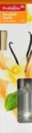"""Profissimo  Duftstabchen Raumduft Vanille, 90 ml - комнатный ароматизатор """"Ваниль"""" с деревянными стержнями для установки интенсивности. Германия"""