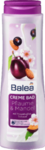 Balea Cremebad Pflaume & Mandel - крем-пена для ванны - слива и миндаль (Германия) 750 мл.