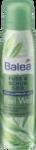 Balea Fuß- und Schuhdeo Feel Well, 150 ml - део-спрей для ног  и для обуви 2в1 (Германия)