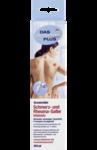 Мазь при болях в спине и ревматизме - Das gesunde Plus Schmerz und Rheuma Salbe intensiv, 100 мл (Германия)
