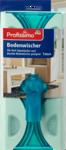 Profissimo Wischsysteme Bodenwischer, 1 St -  Щетка для пола с зажимами подходит идеально для протирания всех гладких полов, таких как плитка, ламинат или паркет.  1 шт