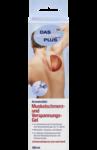 Гель-мазь от мышечной боли - Das gesunde Plus Muskelschmerz und Verspannungs Gel 100 мл. (Германия)