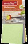 Тряпочка для уборки кухни Profissimo Kuchenzauber, 4 St (Германия)