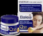 Balea anti-falten nachtcreme Q10 - ночной крем Q10+Омега (35+) (Германия) 50 мл.