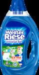 Оригинальный немецкий Weißer Riese KraftGel - Универсальный гель для стирки (Германия) (20 стирок)