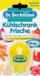 Dr. Beckmann Kuhlschrankfrische Limonen-Extrakt - Освежитель для холодильника свежий лимонный Экстракт, 40 г (Германия)