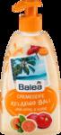 Balea Flussigseife Relaxing Bali, 500 ml - Жидкое крем-мыло с ароматом апельсина  500мл (Германия)