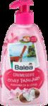 Balea Flüssigseife Cosy Thailand, 500 ml - Жидкое крем-мыло с ароматом Кокоса 500мл (Германия)