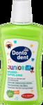 Dontodent Mundspulung Junior - ополаскиватель для детей после 6 лет, без алкоголя и без сахара (Германия) 500 мл.