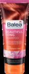 Balea Professional Beautiful Long Shampоo - проф.шампунь для длинных волос 250мл. (Германия)