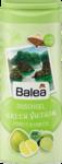 Balea Dusche Green Vietnam, 300 ml - гель для душа Зеленый Вьетнам (Германия) 300 мл.
