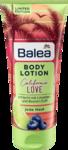 Balea Bodylotion  California Love, 200 ml - лосьон бальзам для тела Bodylotion California Love с приятным ароматом ягод и лайма (Германия) 200 мл.