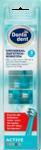 Dontodent Aufsteckbürsten Active Young, 3 St - запаски к детской электрической зубной щетки от 4 до 12 лет 3 шт. (Германия)