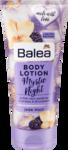 """Balea Bodylotion Mystic Night, 200 ml - Лосьон для тела """"Мистическая ночь"""" (Германия) 200 мл."""