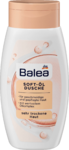 Balea Soft-Ol Dusche, 300 ml - гель для душа с ухаживающими маслами для очень сухой кожи (Германия) 300 мл.
