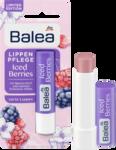 """Balea Lippenpflege Iced Berries 4,8g - гигиеническая помада Бальзам для губ """"Ледяные ягоды"""" (Германия)  4,8 гр."""