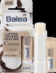 """Balea Lippenpflege Peeling Cocos 4,8g - гигиеническая помада Бальзам для губ """"Кокосовый пилинг"""" (Германия)  4,8 гр."""
