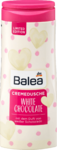 "Balea pH-нейтральный гель для душа Balea Cremedusche White Chocolate, 300 ml - ""Белый шоколад""(Германия) 300 мл."