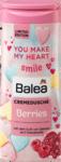 "Balea pH-нейтральный гель для душа Balea Cremedusche Berries - ""Ягоды""(Германия) 300 мл."