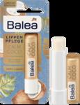 """Balea Lippenpflege Calm Coco 4,8g - гигиеническая помада Бальзам для губ """"Кокосовый пилинг"""" (Германия)  4,8 гр."""