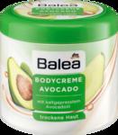 Balea Bodycreme Avocado, 500 ml - Крем для тела с авокадо для сухой кожи (Германия) 500 мл.