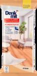 Bodentucher Parkett und Laminat влажные салфетки для деревянных полов Denkmit 15 шт