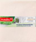 4 Тряпочки для уборки кухни Profissimo Trockene Schwammtucher - тряпочки c мощным водопоглащением, в 15 раз больше водопоглощения,  устойчивы к разрыву и истиранию (Германия)