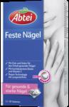 Витаминный комплекс для здоровых и сильных ногтей - Abtei Feste Nagel Depot Tabletten, 30 шт. (Германия)