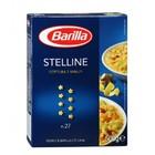 Макароны Barilla Stelline n.27 - маленькие макароны в форме звездочек 500гр (Италия)