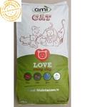AMI CAT Katzentrockennahrung 7,5 кг - вегетарианский сухой корм для кошек на основе растительных белков. (Цена фиксированная 2800грн)