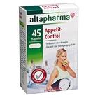 Altapharma Appetit-Control - Контроль аппетита, 45 капсул (Германия)