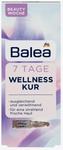 Balea Ampullen 7 Tage Wellness-Kur, 7 ml  - Курс 7 дней антистресс для лица, 7шт