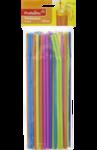 Profissimo Trinkhalme 50 шт - трубочки для питья напитков, соков и др. (Германия)