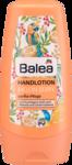 Лосьон для рук Balea Handcreme Melon Berry - диня 100 ml (Германия)