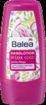 Лосьон для рук Balea Pitaya Coco - питайя+кокос 100 мл (Германия)