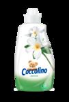 Ароматизированый Кондиционер - ополаскиватель COCCOLINO ЖАСМИН 1,9 л.(54стирок)