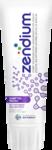 зубная паста укрепление естественной защиты рта с ферментами и протеинами - ZENDIUM Zahnpasta sanft weiß. 75мл. (Германия)