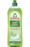 Frosch Spulmittel Limonenfrische - Средство для мытья посуды - бальзам с запахом лимона (Германия) 750 мл.