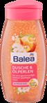 Гель-масло для душа персик - Balea Olperlen Pfirsich (Германия) 250 мл.