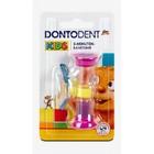 Dontodent Kids 3 Minuten Sanduhr -песочные часы на 3 минуты (Германия)