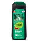 Alverde Active Nature MEN Shampoo - органический шампунь для мужчин. (Германия)