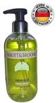 "PREMIUM Abbote & Broome Hand Wasch Smaragd - Парфюмированное Премиум жидкое мыло ""Изумруд"" 300мл (Германия)"