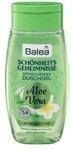 Balea Dusche Schonheitsgeheimnisse Aloe Vera - гель для душа Balea Schönheitsgeheimnisse Aloe Vera. Германия