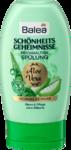 Кондиционер для нормального типа волос Balea Schonheitsgeheimnisse Spulung Aloe Vera, 200 ml