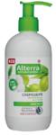 "Alterra Natur Flussigseife Handseife Olive, 300 ml - Натуральное жидкое мыло ""Био - Оливка"" 300мл (Германия)"