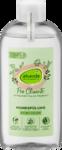 Alverde NATURKOSMETIK Pro Climate Mundspülung mit Bio-Melisse, 500 ml - Натуральная ополаскиватель для полости рта с экстрактом мелиссы 500мл.  (Германия)
