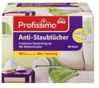 Denkmit Profissimo салфетки анти-пыль пылезащитные Anti-Staubtucher laden (48 шт) Германия